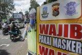Pemkot Mataram menyiapkan raperda adaptasi kebiasaan baru