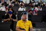 Presiden Duterte pertahankan aturan jaga jarak satu meter di Filipina