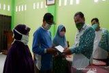 Pemkot Pekalongan salurkan bantuan program KJS terdampak COVID-19