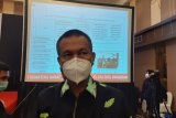 Tim bacagub/bacawagub Fakhrizal-Genius laporkan KPU Sumbar ke Dewan Kehormatan Penyelenggara Pemilu