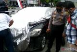Sakit hati karena dipecat, mantan sopir curi mobil dinas Kakanwil Kemenkumham Sumbar