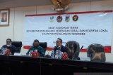 Kemensos  salurkan bantuan keserasian sosial lima kabupaten di Sulteng