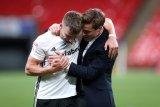 Bryan tak mau disebut pahlawan meski antar Fulham kembali ke Liga Premier