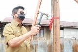 Gubernur Serahkan Bantuan DPP IKAPTK Kaltara