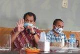 Tunggakan iuran peserta JKN-KIS Sulut mencapai Rp160 miliar