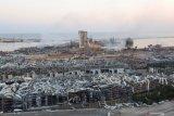 Penyelidikan awal ditemukan kelalaian sebabkan ledakan di Beirut