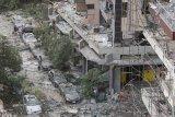 Korban tewas akibat ledakan di Kota Beirut capai 100 dan bisa bertambah
