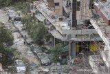 Korban jiwa ledakan di Beirut menjadi 135 orang