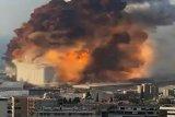 Indonesia sampaikan belasungkawa kepada korban ledakan Beirut