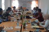Komnas HAM Papua gelar diskusi terfokus dengan lembaga pengawas