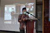 Dorong pengembangan SDM UMKM Lampung, Kemenkop gelar pelatihan terpadu