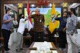 Gubernur izinkan seniman Jateng pentas secara virtual