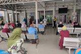 295 kontak erat pasien COVID-19 di Bener Meriah periksa swab, sisa 401 orang lagi