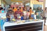 Polisi ringkus spesialis pembobol ATM di Duri, uang Rp365 juta digondolnya
