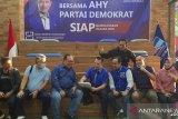 Partai Demokrat usung Yusran Amirullah-Benny Kisworo dalam Pilkada Lampung Timur
