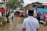 Bandarlampung segera saluran pasang box curvelt di Jalan Yos Sudarso
