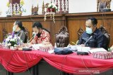 Pemkot Palangka Raya diminta siapkan lapak PKL