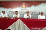 Pilkada 2020, Gerindra Sultra siap menangkan paslon usungan DPP