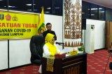 Dinkes: Kasus COVID-19 Lampung 1 pasien positif, tiga pasien sembuh
