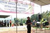 Kementan mendorong petani akses KUR tingkatkan usaha tani