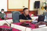 DPRD Bartim sampaikan raperda hasil evaluasi kepada eksekutif