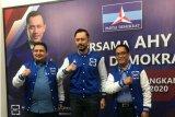 Pasangan APPI-ARB klaim diusung tiga parpol di pilkada Makassar