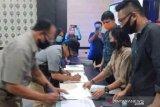 KPU Poso serahkan dokumen perbaikan dukungan bakal calon perseorangan
