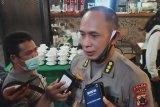 Polda Papua gelar pertemuan dengan sejumlah komunitas netizen di Jayapura