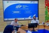 Pertumbuhan ekonomi Kalteng triwulan II 2020 terkontraksi 5,62 persen