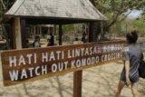Taman Nasional Komodo terapkan registrasi daring perketat keamanan wisatawan