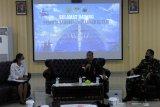 Lanud El Tari gelar Sarasehan bangun sinergitas TNI-pemda