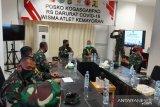 Kogabwilhan I: Pasien positif tower 6-7 Wisma Atlet berkurang 17 orang