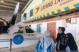 SIKK Sabah kerja sama prerusahaan penerbangan Malaysia