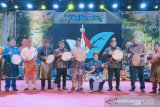 Festival Siak Bermadah masuk nominasi Kategori API Award 2020