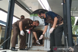 BNN Sulawesi Tenggara musnahkan barang bukti ratusan gram sabu-sabu