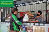 Digitalisasi dorong bisnis UMKM mitra GrabKitchen di Bali tetap lancar meski COVID-19