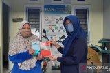 Mahasiswa KKN UNDIP temui warga sosialisasi  AKB di  Batam