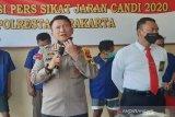 Polresta Surakarta tingkatkan pengamanan menjelang Pilkada 2020