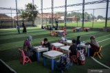 Siswa TK, SD, dan SMP di Semarang dapat bantuan kuota internet