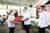 Pemprov Sulawesi Utara bantu IKM Tomohon terdampak COVID-19