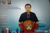 GTPP Bali: 86,54 persen tingkat kesembuhan pasien COVID-19
