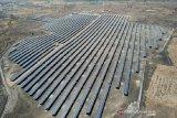 Momen lakukan transisi energi dari fosil ke energi baru terbarukan