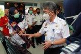 Kemenhub prioritaskan bangun 37 rute udara Papua pada 2022