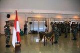 Putra Papua Letkol Christian FR Ireeuw jabat Dandim 1715 Yahukimo