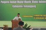 MUI Temanggung resmikan  rumah mualaf