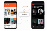 YouTube Music akan gantikan Google Play Music