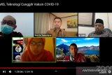 Fikes UMP-PHS University California selenggarakan webinar bahas perkembangan COVID-19