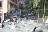 Istri Dubes Belanda meninggal akibat luka ledakan Beirut