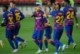Barcelona beli Gustavo Maia si remaja Brazil dengan opsi jual Rp5,1 triliun