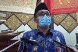 Sebesar ini anggaran dialihkan Pemkot Padang untuk penangan pandemi COVID-19